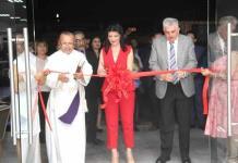 Inauguran nueva sucursal de Gala Diseño en Muebles