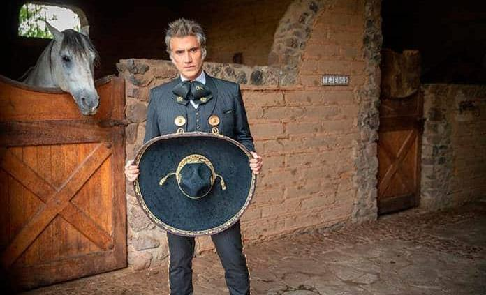 Resultado de imagen para Alejandro Fernández estrena segundo adelanto de su regreso a las rancheras
