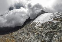 Científicos atestiguan desaparición de glaciar venezolano