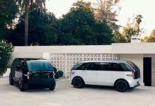 Canoo, el SUV de uso exclusivo en membresía