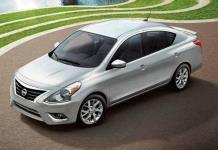 Nissan venderá el viejo Versa con nuevo nombre