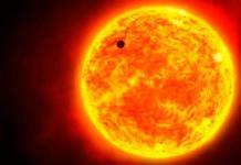 Tránsito de Mercurio sobre el Sol podrá verse en territorio mexicano