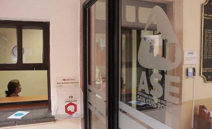 Rezagados, más de 2 mil expedientes sobre responsabilidades administrativas en la ASE