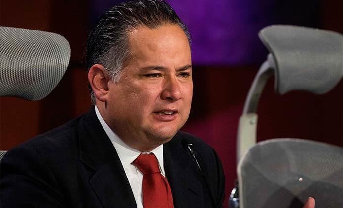 Rechaza Santiago Nieto presiones a Medina Mora