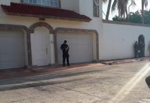 Localizan a un hombre sin vida en alberca de su casa en Ciudad Valles