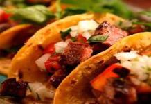 México celebra Día Nacional de la Gastronomía Mexicana
