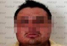 Capturan a hombre buscado por autoridades de Guanajuato