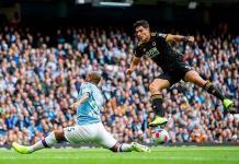 Raúl Jiménez llega a 100 goles en clubes