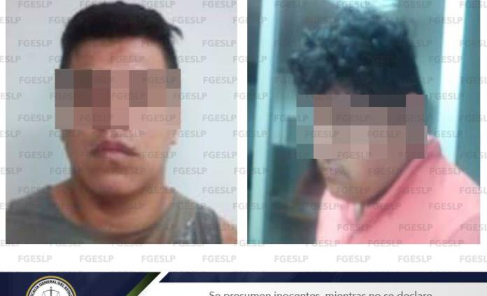 Giran orden de aprehensión a los dos hombres que transportaban cabeza humana en Rioverde