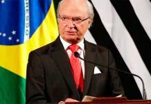 Rey de Suecia suprime como miembros de Casa Real a la mayoría de sus nietos