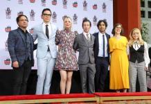 """Anuncio del Nobel de Física, con alusión a la serie """"Big Bang Theory"""""""