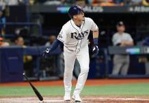 Empatan los Rays y Astros la Serie Divisional
