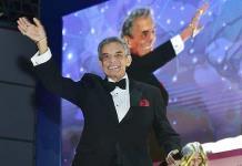 Difunden programa del homenaje a José José en Bellas Artes