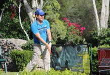 Expertos bastoneros en la Copa de Golf Club Rotario San Luis Potosí Industrial