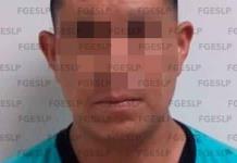Detienen a presunto autor de homicidio en Alaquines