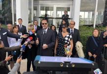 Hijos de José José agradecen apoyo para traer las cenizas de su padre a México