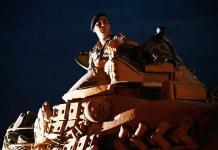 Turquía anuncia el inicio de la ofensiva militar contra los kurdos en Siria