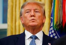 Trump defiende decisión de retirar tropas estadounidenses de Siria