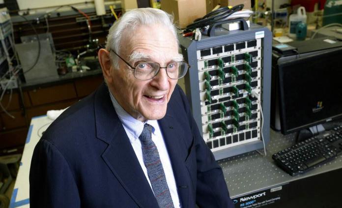El Nobel de Química premia el desarrollo de baterías