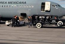 FOTOGALERÍA: El último viaje de José José a México