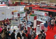 Exhiben alta tecnología 250 empresas en la Feria Hannover 2019 en León