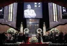 EN VIVO: México rinde homenaje a José José en Bellas Artes