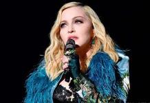 Madonna pospone show