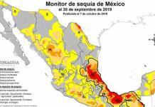 Devora sequía a SLP