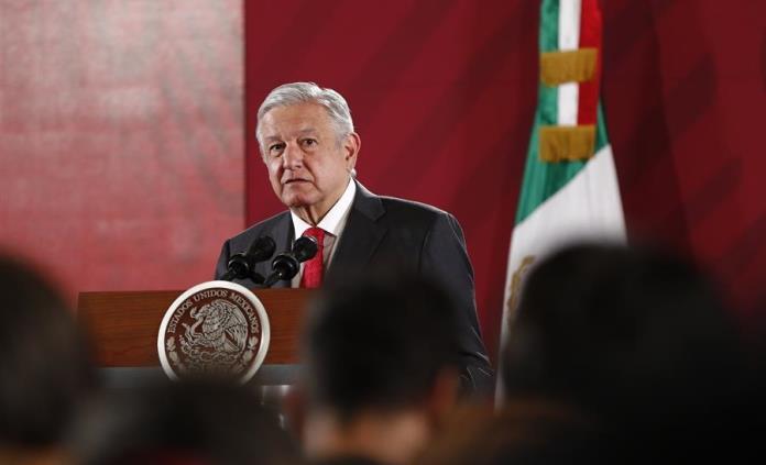 En Baja California se tendrá que respetar la resolución de Tribunal: AMLO