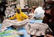 Petróleo cerca de arrecifes brasileños genera controversias