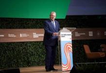 Alcaldes de grandes ciudades se comprometen a reducir contaminantes