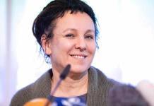 Olga Tokarczuk,una prosa dura no exenta de humor, según la editora de Siruela