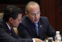Gómez Mont y Poiré negaron desvíos a García Luna, dice Calderón