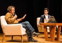 Estado mexicano tiene una deuda con la industria cinematográfica: Damián Alcázar