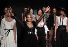 Daniela Villa lanza elegante y sofisticada colección en la Fashion Week México