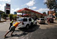 Desabasto de gasolina afecta a ambulancias