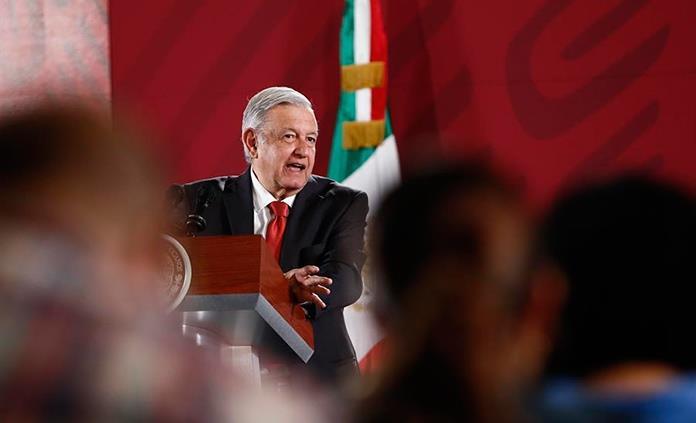 López Obrador no olvida la Conquista e insiste en que España pida perdón