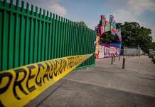Buscan crear marco normativo para seguridad en ferias