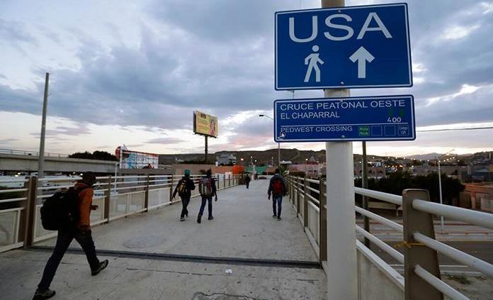Trump, frustrado por el freno en tribunales de su política migratoria