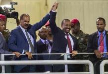 Nobel de la Paz para primer ministro etíope por cerrar conflicto con Eritrea