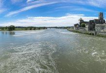 Un informe alerta sobre sustancias cancerígenas en la cuenca del río Ródano