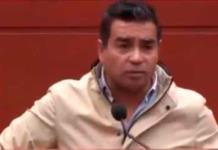 Es lo malo de sacarlas de la cocina y darles una curul, dice diputado de Morelos