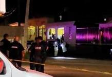 Buscan a atacantes de supuesto domicilio de alcaldesa en Sonora