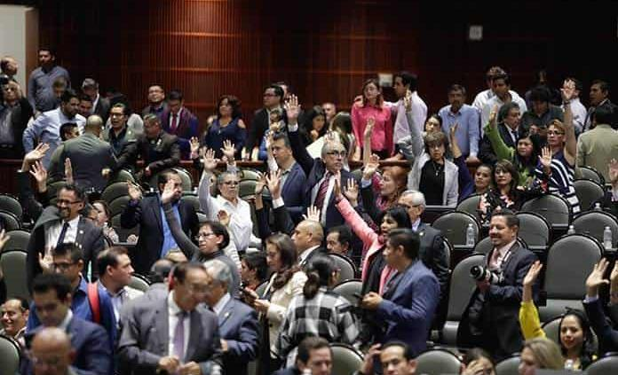 IP y juristas piden a diputados no aprobar minuta de facturas falsas
