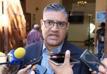 Tiene SLP un déficit de mil 500 policías estatales: Oviedo Abrego