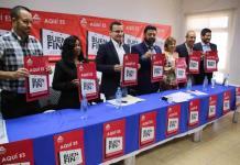 Presentan la edición 2019 de El Buen Fin; esperan el registro de más de 3 mil 700 negocios en SLP