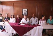 En elección interna de Morena no se permitirán intromisiones del poder, dice dirigencia