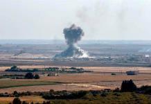 Kurdos juegan la carta del Estado Islámico mientras tropas turcas avanzan en noreste sirio