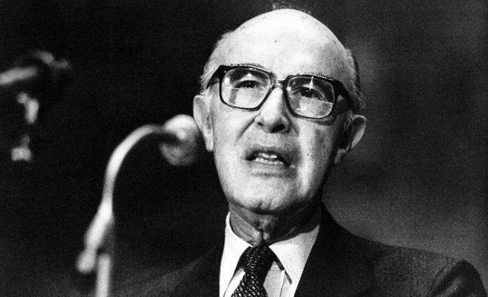 El mexicano que ganó el Nobel de la Paz en 1982