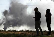 Asciende a 415 cifra de kurdos muertos tras ofensiva turca en Siria
